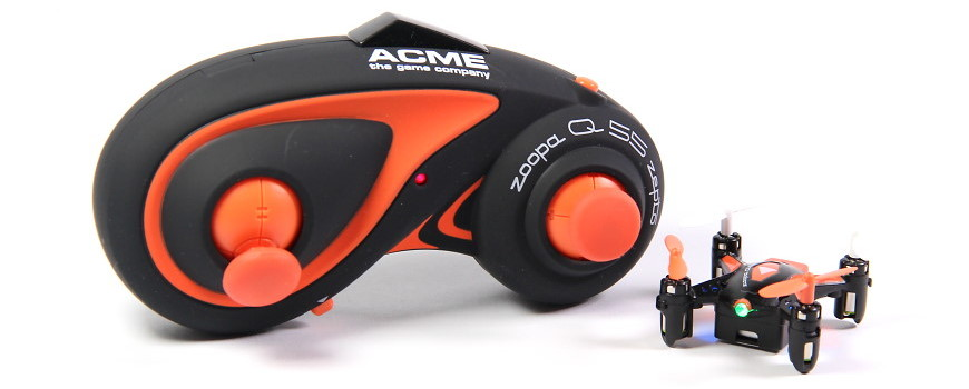 Air Ace ACME Zoopa Q55 Zepto Mini Quadrocopter