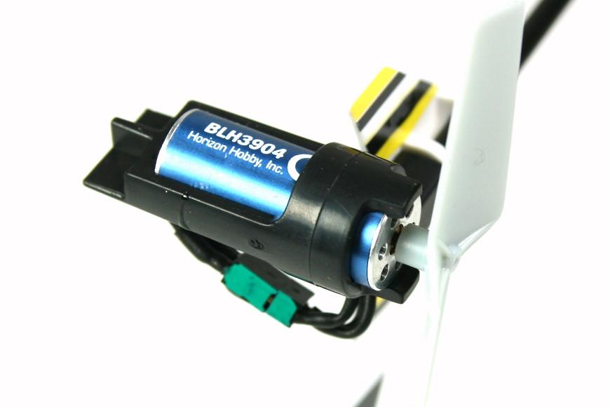 Blade mCPX BL - Brushless Heckmotor