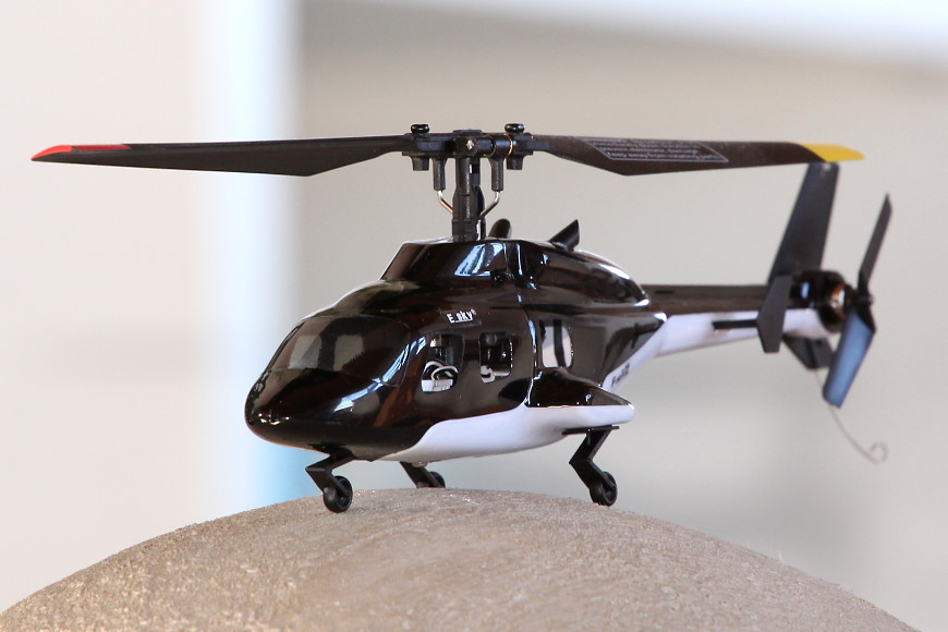 ESKY F150 V2 Mini Helikopter Airwolf - RTF