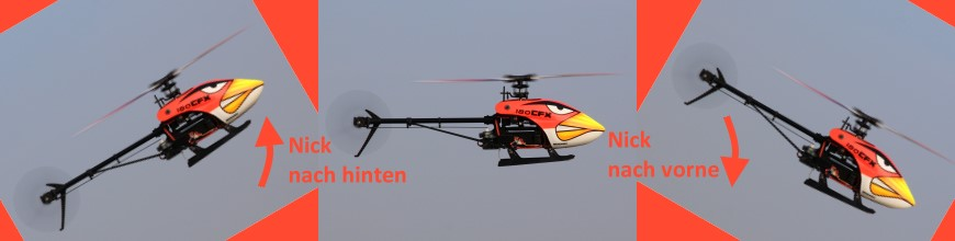 Helikopter Nick