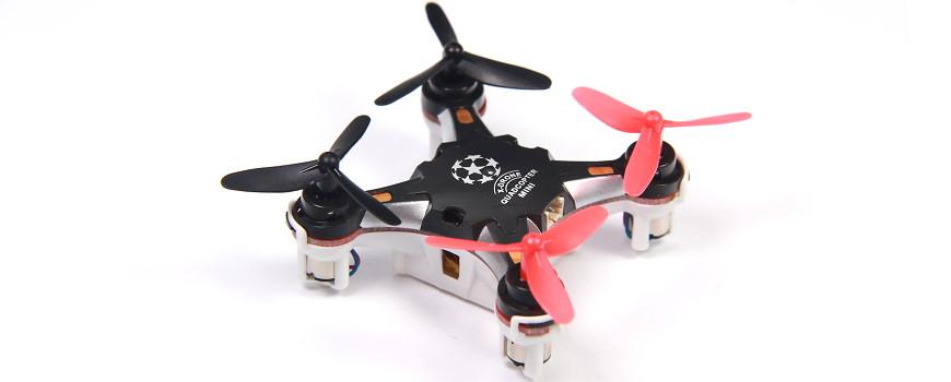 tuning 3 blatt propeller f r nano quadrocopter. Black Bedroom Furniture Sets. Home Design Ideas