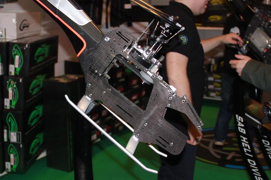 Rotor live 2016: SAB Urukay Competition