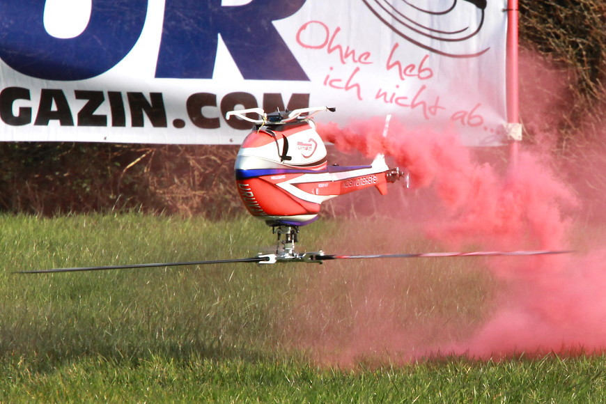 Rotor live 2016: Goblin Urukay Competition