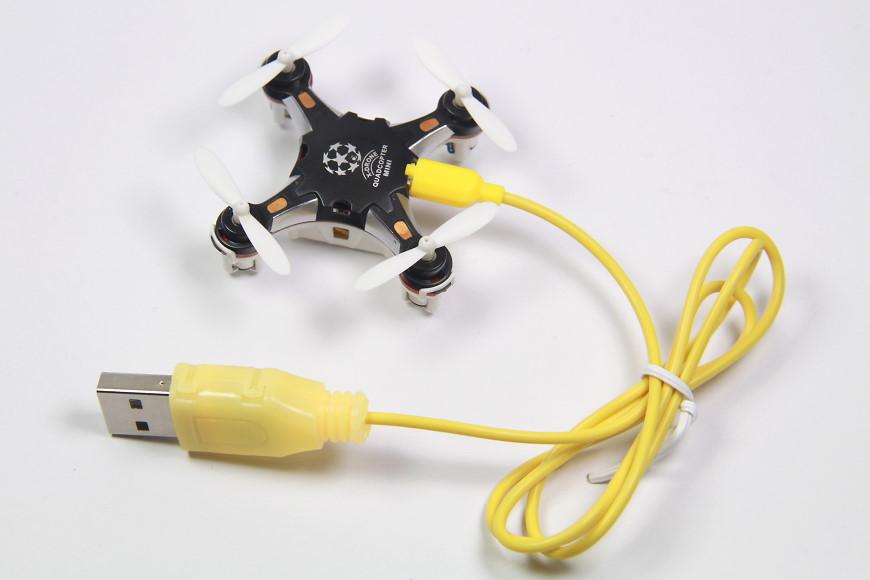 Sbego FQ777-124 Pocket Drone - USB-Ladekabel