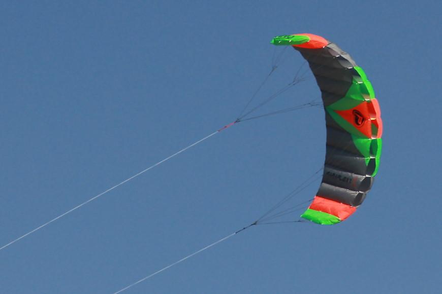 Wolkenstürmer Paraflex 2.0 Turbo Kite