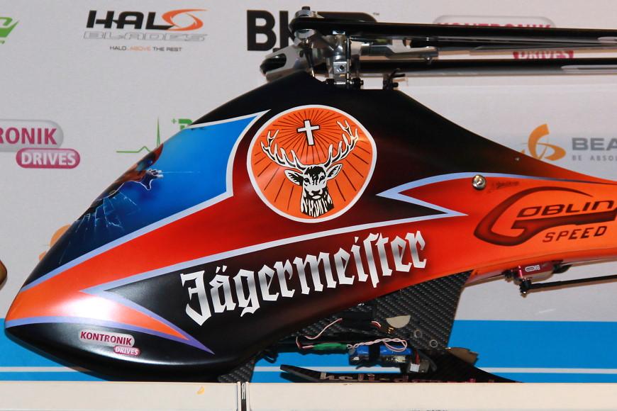 Rotor live 2016: SAB Goblin Speed Jägermeister