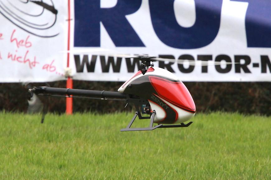 Rotor live 2016: Zenyt (PSG Dynamics)